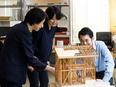 戸建住宅の設計 ★自社ブランド住宅の企画から担当★施工販売数業界トップのグループ/未経験OK3