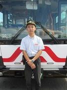 バス運転士【設立50年以上の安定企業】◎研修充実/10名以上の積極採用!1
