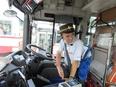 バス運転士【設立50年以上の安定企業】◎研修充実/10名以上の積極採用!2