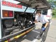 バス運転士【設立50年以上の安定企業】◎研修充実/10名以上の積極採用!3