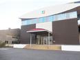 パン粉の品質保証 ◎東日本トップクラスのシェア/残業月10h以下・18時までに退社可・土日祝休み!3