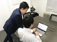 インフラエンジニア | 副業OK/年間休日120日/月給30万円以上/定着率90%以上!3