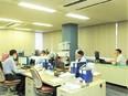 法人営業 ◆未経験者歓迎!完全週休2日 年間休日125日 東証一部上場企業と取引多数!2