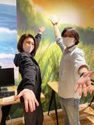 Airbnb(民泊サイト)カスタマーサポート★残業月5時間以下★月収30万円も可★インセンティブあり1