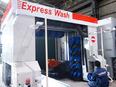 洗車機のメンテナンススタッフ ◎年間休日129日|残業月20時間程度2