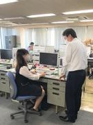 事務スタッフ ◎富山県で働く 昨年度賞与4.8ヶ月分 残業ほぼナシ 7連休×年3回あり1