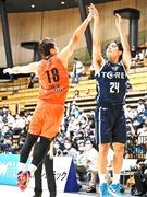 プロバスケットボールチーム「アースフレンズ東京Z」のスポンサー営業◆正社員登用有 昨年度賞与2ヵ月分1