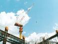 建設機械の設置指導スタッフ【組立解体指導及び、保守点検】◎毎年昇給/賞与年2回2