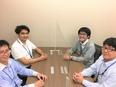 ITエンジニア(PL・PM候補)東証一部上場企業グループ/残業月20時間以内/賞与昨年度実績3ヶ月分2
