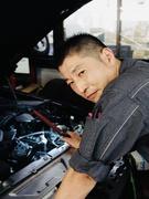 メカニック(BMW/MINI正規ディーラー)◎実務経験不問/整備工場の冷暖房など働きやすい環境完備!1