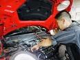 メカニック(BMW/MINI正規ディーラー)◎実務経験不問/整備工場の冷暖房など働きやすい環境完備!2