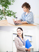 【急募】管理系事務職(未経験可) ◎土日祝休み ◎キャリアグループ中核企業1