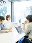 新規事業開発専任のWeb開発エンジニア(テックリード候補)★リモートワークメイン!1
