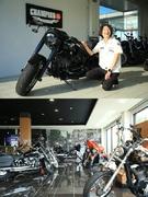 輸入バイクの提案営業 ★バイクの知識は不問★業界高水準の歩合あり!1