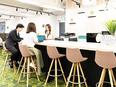 アカウントセールス│上場を目指す新鋭ベンチャー!大手・有名企業700社導入のTechサービスを展開!2