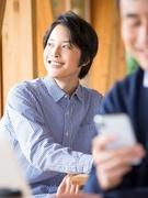 コンサル型PM(自社内開発)◎年収700万~1600万円 在宅勤務相談可 コンサルティングを学べる1