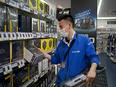パソコン修理サポートスタッフ ★PC好きな人の天職です。 ★新規出店計画多数あり。3