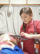 訪問看護師(在宅ホスピスケア)◎看取り実績年700名以上 ◎社内外研修、提携大学の研究指導などあり1