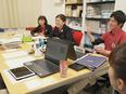 訪問看護師(在宅ホスピスケア)◎看取り実績年700名以上 ◎社内外研修、提携大学の研究指導などあり2