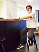 自社内開発エンジニア 日本マイクロソフト資本参加の独立系ソフトウェアベンダー|在宅|有休取得85%1