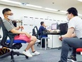 自社内開発エンジニア 日本マイクロソフト資本参加の独立系ソフトウェアベンダー|在宅|有休取得85%3