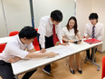 NTTグループで働く営業 ★商材は業界トップクラスのRPA・AIツール|将来は年収650万円以上も2