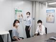 NTTグループで働く営業 ★商材は業界トップクラスのRPA・AIツール|将来は年収650万円以上も3
