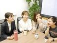 コールスタッフ ★未経験歓迎★早期キャリアアップ★インセンあり★新規事業立ち上げスタッフ3