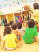 児童支援スタッフ★子どもの成長支援|年休120日以上|残業ほぼ無|正社員登用率95%|公設民営で安定1