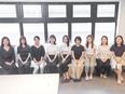 カスタマーサクセス (残業ほぼゼロ/服装・髪色・ネイル自由/産休・育休取得実績あり!)3