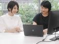 Web制作スタッフ ★一人ひとりに合わせた最大1.5ヶ月の研修あり★大規模案件にも携われます!3