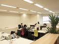 営業|設立5年目のベンチャー企業|土日休みの完全週休2日制|年間休日125日|残業少なめ3