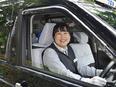 タクシードライバー ◎選べる勤務体系|賞与年3回|1年目で年収605万円の社員も│入社祝金10万円3