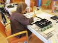 介護スタッフ ★年間休日119日/産育休の取得実績多数/勤続年数5年以上が多い職場です!2