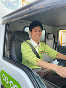 土日休みのドライバー◎月給28.7万円+手当! 残業ナシのドライバーも多数!◎オープニング募集1