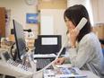 専門学校の入学アドバイザー★年休127日★賞与年間平均5ヵ月分★残業20時間以下3