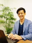 Webコンサルタント◎未経験歓迎!/月給30万円以上/リモートワーク可/年間休日120日1