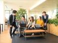 企業と求職者をつなぐ一気通貫の両面営業|マネージャーの8割が入社3年以内で昇進2
