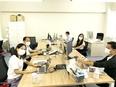 国内営業 ◎業界シェアトップクラスの商材で国内カーデザインを牽引!リモートワーク有・土日祝休み3