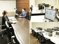 Webサービスの営業 ★残業少なめ|入社半年で月収35万円の社員多数|3年目で年収780万円の社員も3
