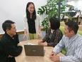 Web広告(アルバイト求人)の提案営業☆早期にクライアント引継ぎあり☆引継ぎ分もインセンティブ支給♪3