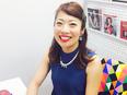 未経験からマーケティング企画職(ネイル・スイーツ・メディア事業)☆未経験OK☆第二新卒歓迎2