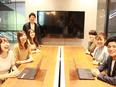 プロモーションスタッフ★☆★充実の福利厚生/履歴書不要&Web面接/残業ほぼなし/完休2日/友達採用3