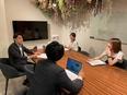 営業(企業と人をつなげる仕事)★月給28万円以上/賞与年2回/インセンティブ制度あり2