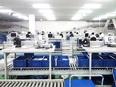 医薬品の倉庫管理 ★東証一部上場企業のグループ会社|冷暖房完備|賞与・家族手当・食堂などあり3