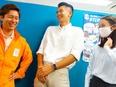 子ども英会話教室のPRスタッフ ★話せなくても英語が好きな方、歓迎!★入社数ヶ月で月収30万円が可能2