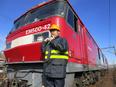 『JR貨物』の鉄道従事員(駅、検修、保全)★日本の物流を支える仕事/2022年4月入社採用3