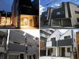 戸建住宅の設計 ◎月給60万円スタート/昇格チャンスは年4回/長期休暇1週間以上/企画から携われる!3