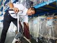ヘルスケアの営業 ◎トヨタグループの豊田通商100%出資会社/高い社員定着率/年間休日125日以上2