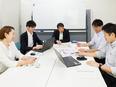 ヘルスケアの営業 ◎トヨタグループの豊田通商100%出資会社/高い社員定着率/年間休日125日以上3